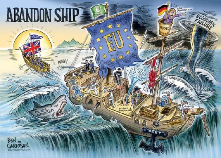 EU Schiff