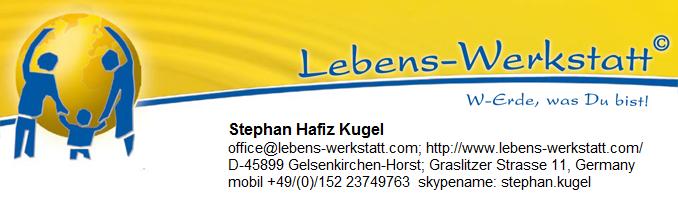 Kugel Stephan Logo GEneu 9.10.2020