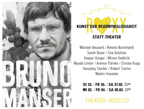 manser bruno theater