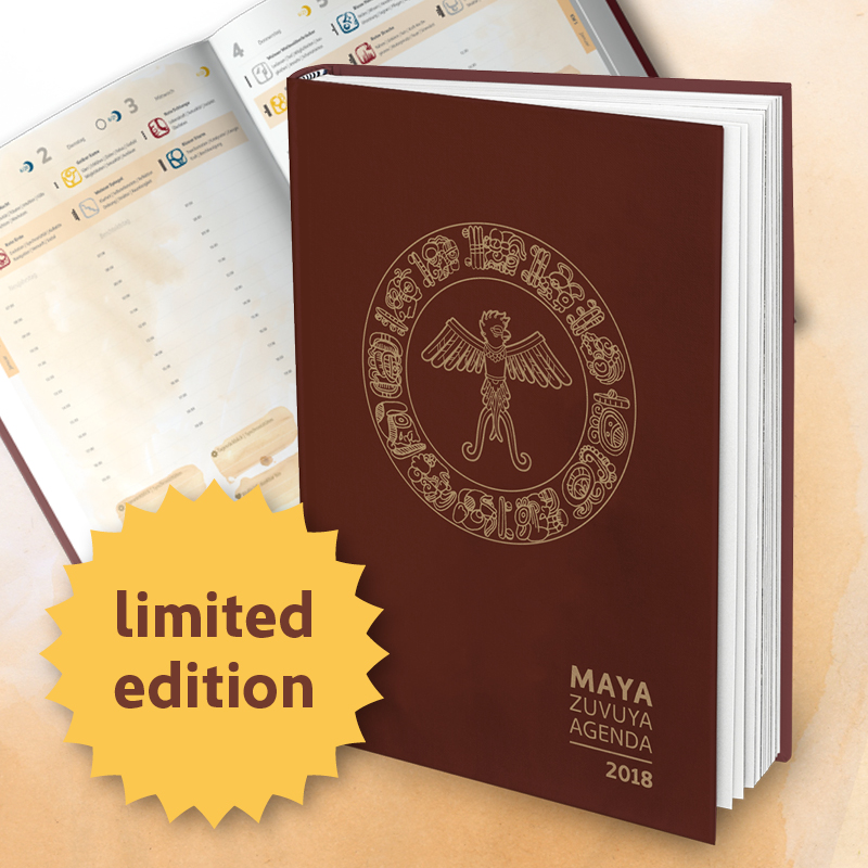 mzagenda 2018 limited edition